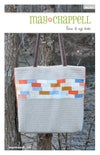 Line it Up Tote