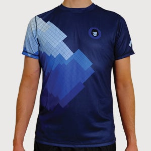 Men's Cerro Active Tee - mekong