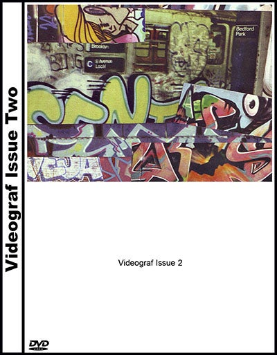 Image of Videograf Issue 2