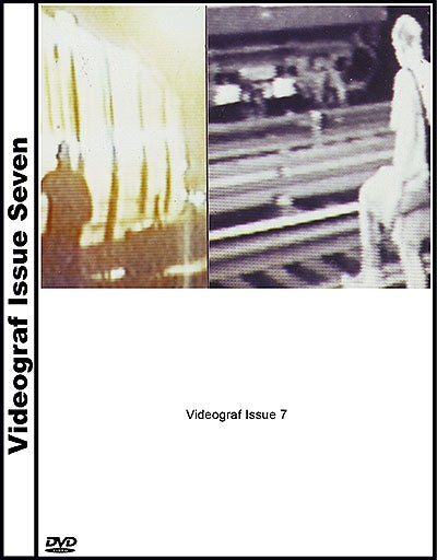 Image of Videograf Issue 7