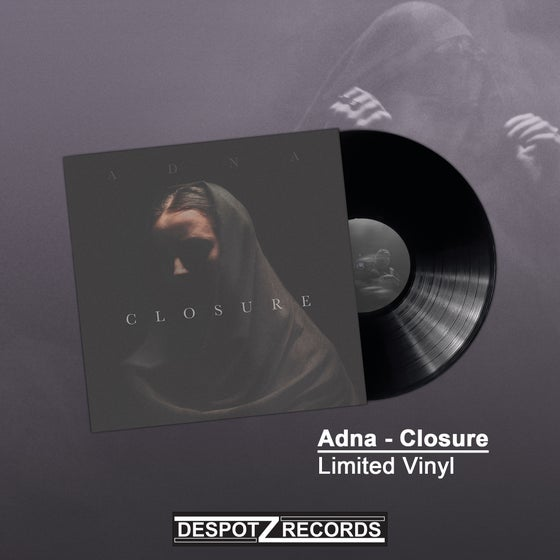 Image of Adna - Closure (Limited LP)