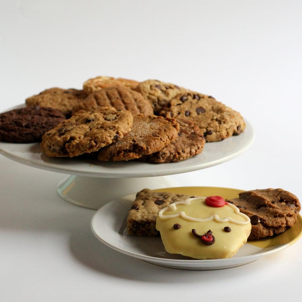 Image of everybody loves cookies