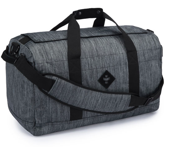 Image Of Revelrysupply The Around Towner Smell Proof Duffle Bag