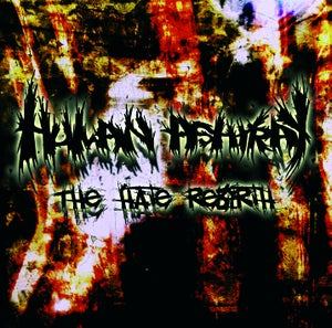 Image of HATE REBIRTH