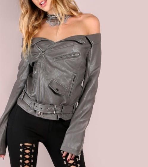 """Image of """"Monica"""" jacket"""