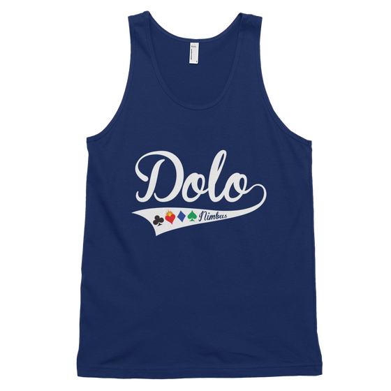 Image of Dolo Tank Top