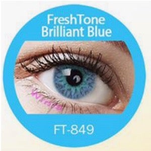 Image of FreshTone Extra - Brilliant Blue