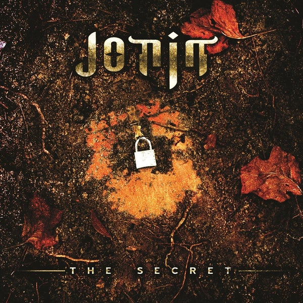 Image of JONIN - The Secret