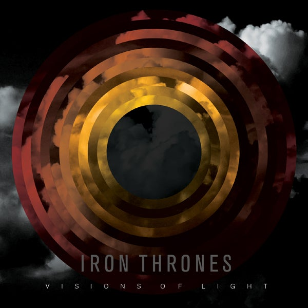 Image of IRON THRONES - Visions Of Light