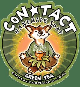 Image of Soap: Green Tea - Green Tea, Lemon