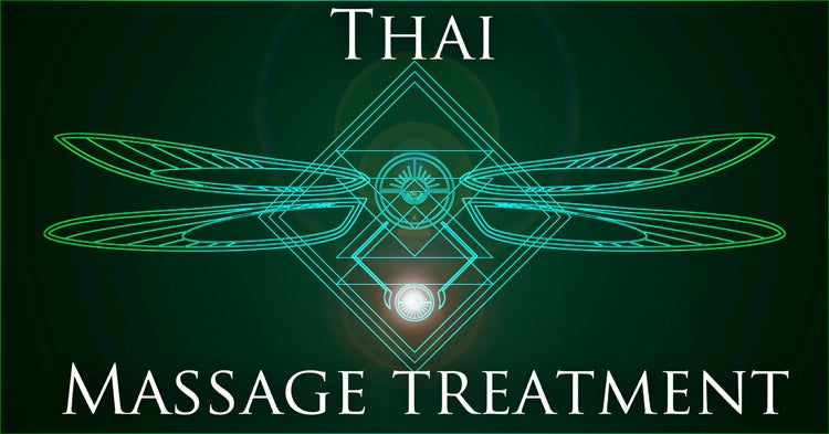 Image of Thai Massage Treatment