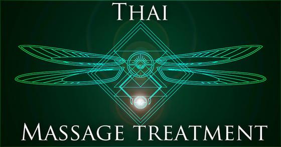 Image of Thai Massage Treatment