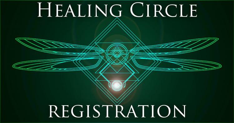 Image of Healing Circle Reservation