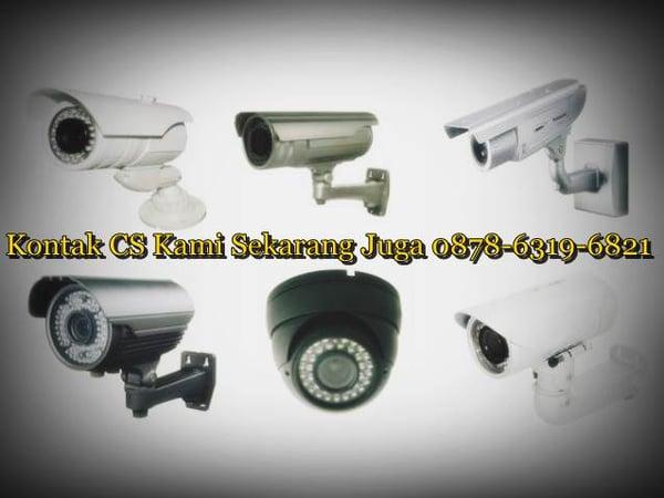 Image of Jual Paket CCTV Di Bali Dengan Harga Terbaik