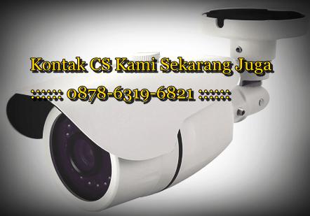 Image of Toko CCTV Yang Murah Di Denpasar Bali