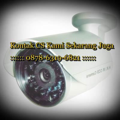 Image of Toko Dan Agen CCTV Terbaik Di Denpasar
