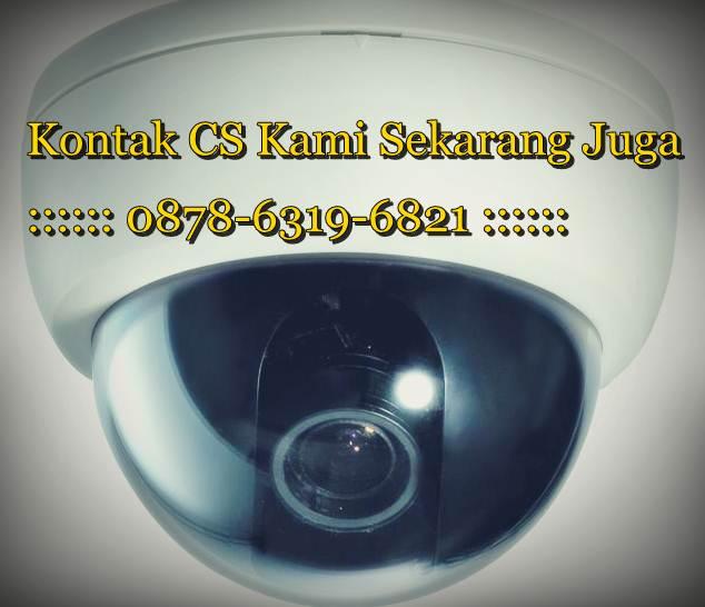 Image of Distributor CCTV Murah Di Denpasar Bali