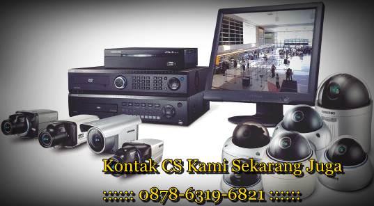 Image of Tempat Jual CCTV Di Bali Harga Murah