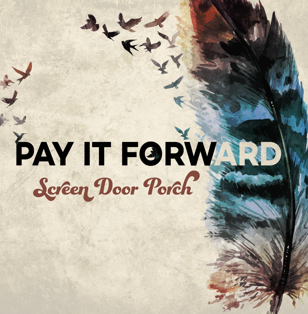 Image of Pay it Forward CD