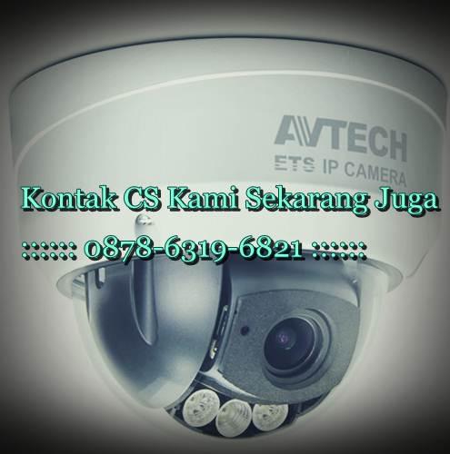 Image of Jual CCTV Avtech Harga Murah Di Bali