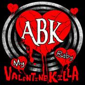 "Image of ABK -  NEW 2017 Valentine Single ""My Baby"""