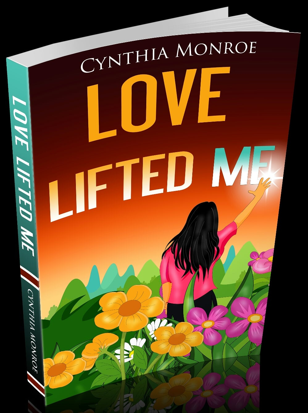 Image of Love Lifted Me-Format: Paperback