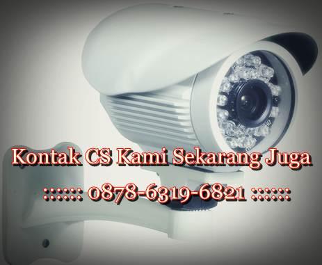 Image of Distributor CCTV Hikvision Di Denpasar Bali