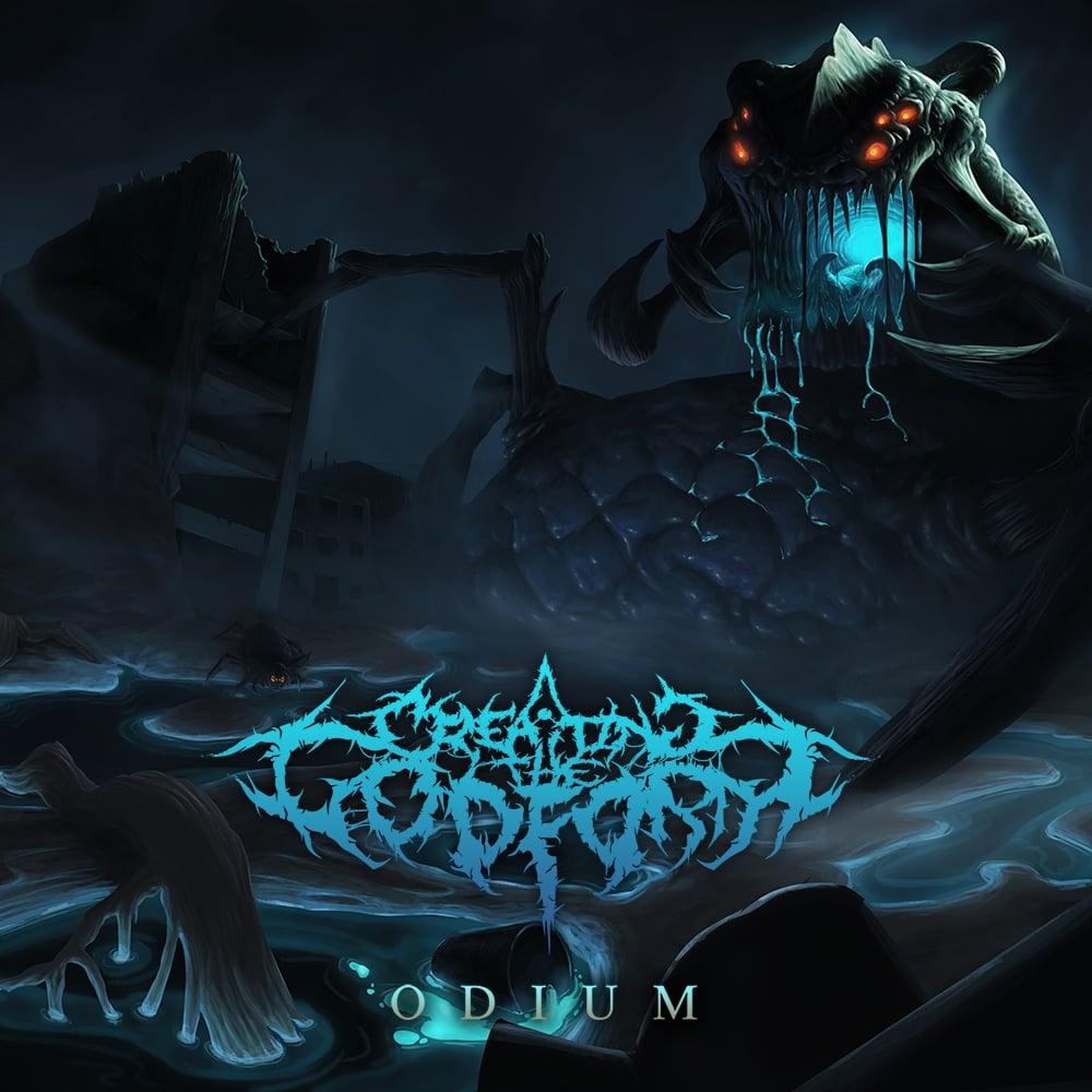 Image of ODIUM EP