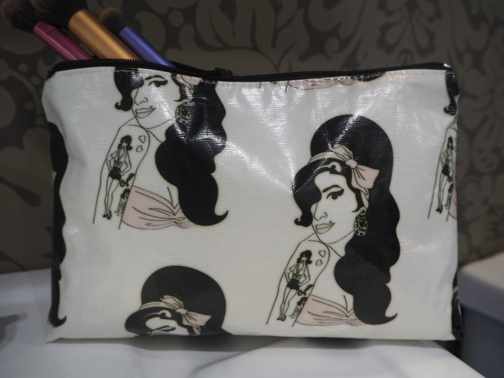 Image of Dupenny Makeup Bag