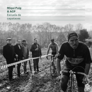 "Image of Miqui Puig & ACP ""Escuela de Capataces"" CD"