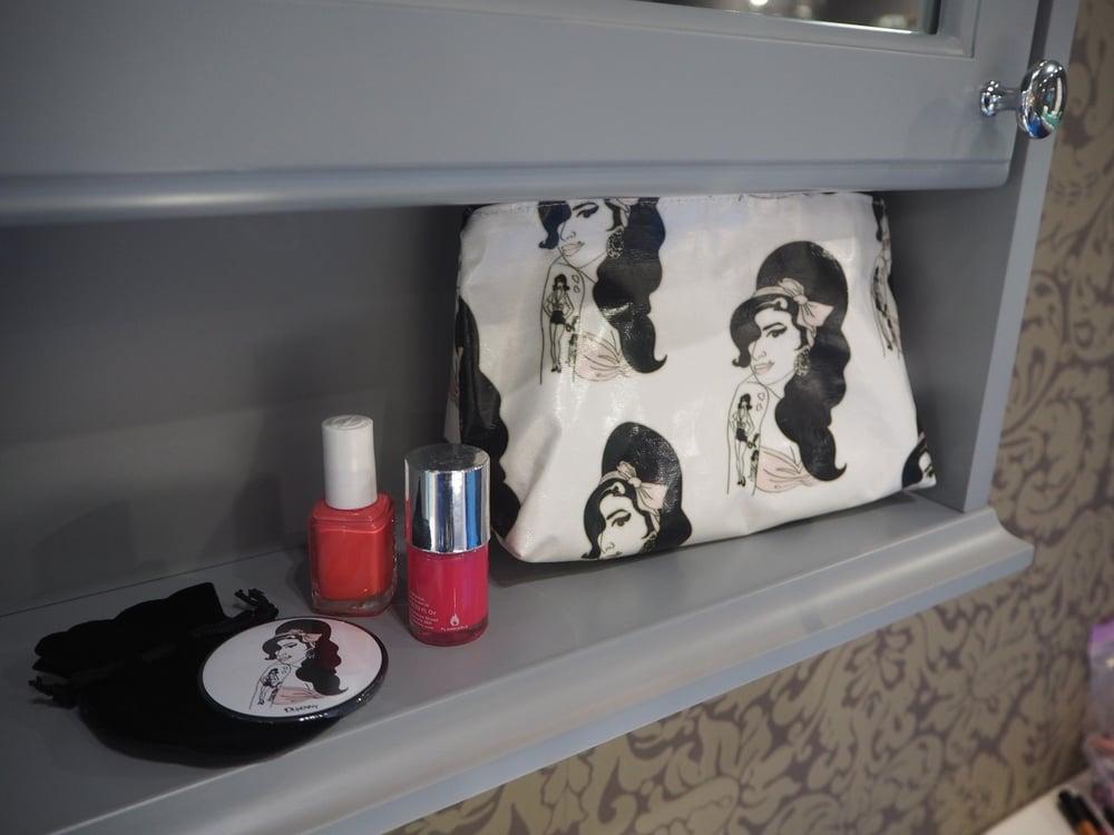 Image of Dupenny Makeup Bag
