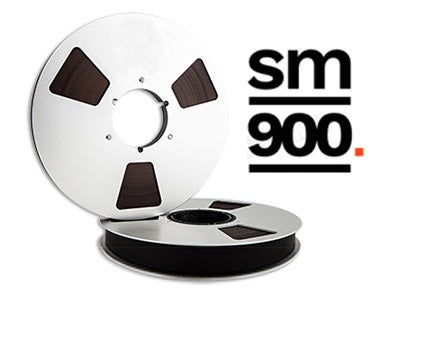 "Image of SM900 2"" X5000' 14"" Metal Reel Hinged Box (SPECIAL ORDER)"