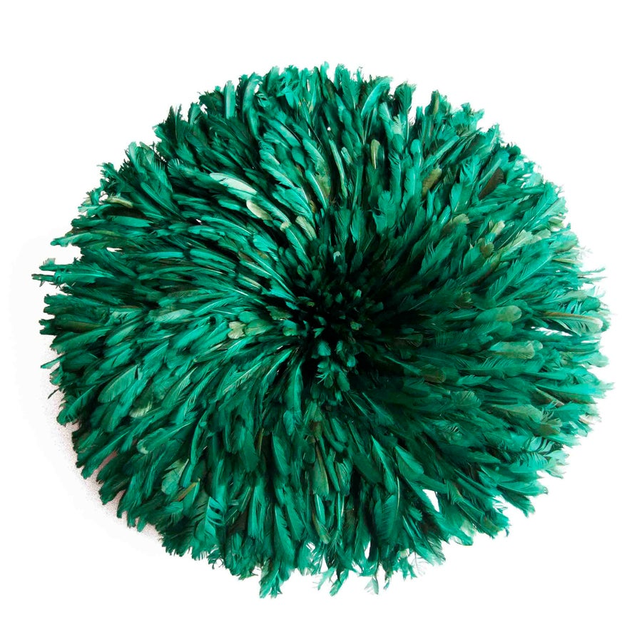 Image of Juju Hat Blue-Green
