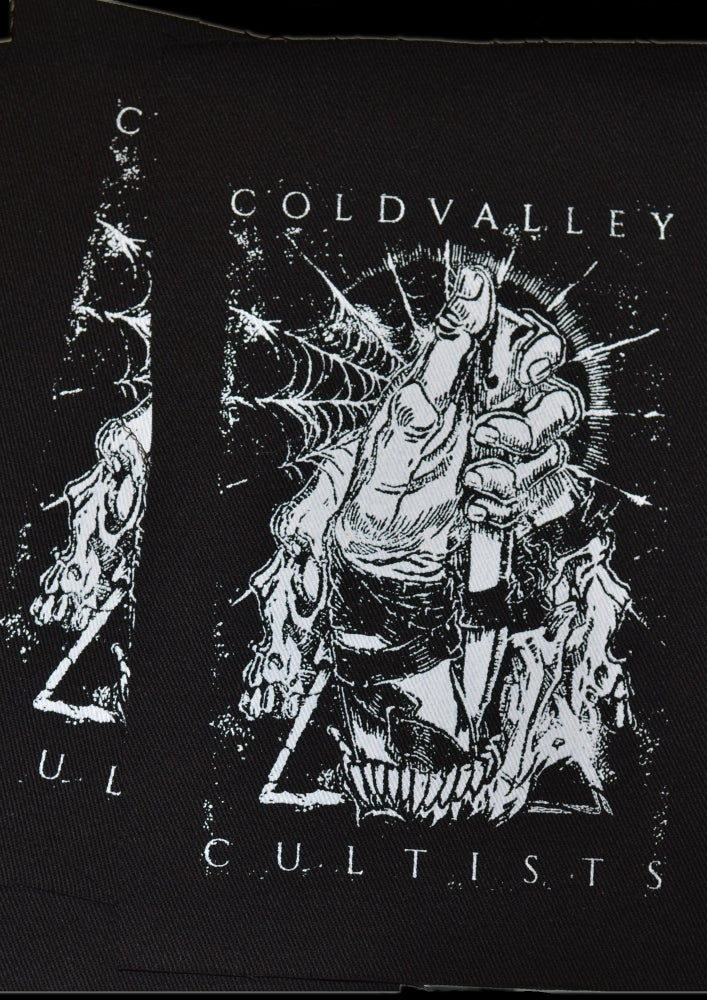 Image of Coldvalley Cultists Patch