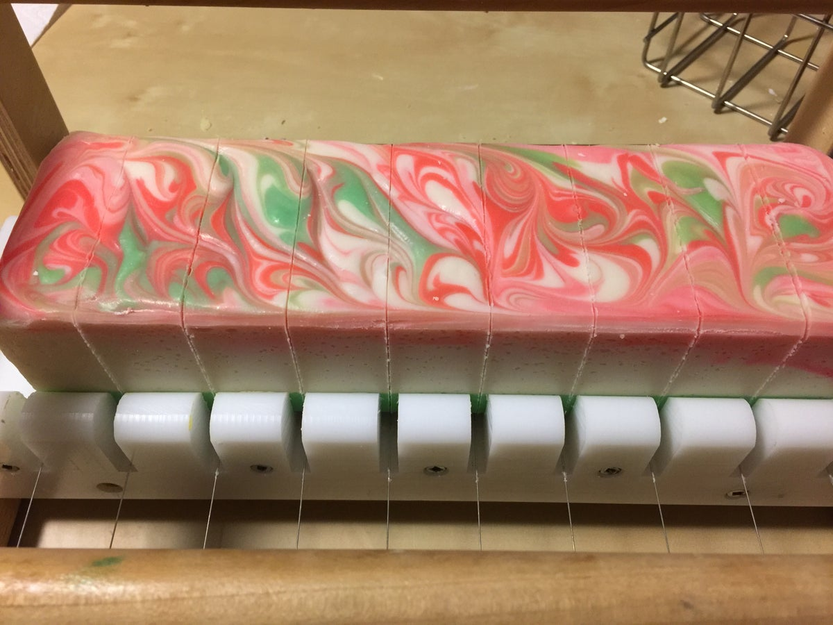 Image of Sweet Georgia Peach Soap