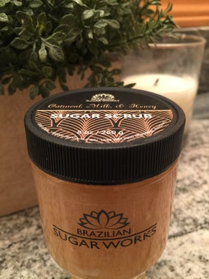 Image of Sugar Scrub