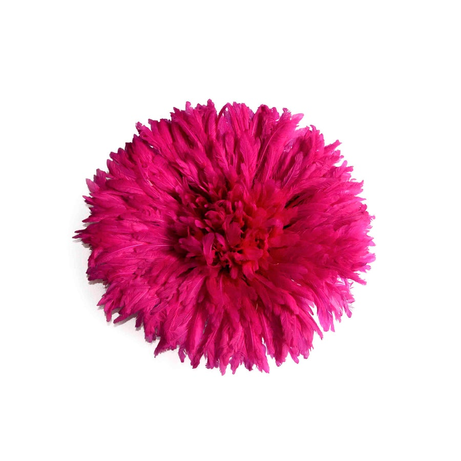 Image of Juju Hat Fuschia