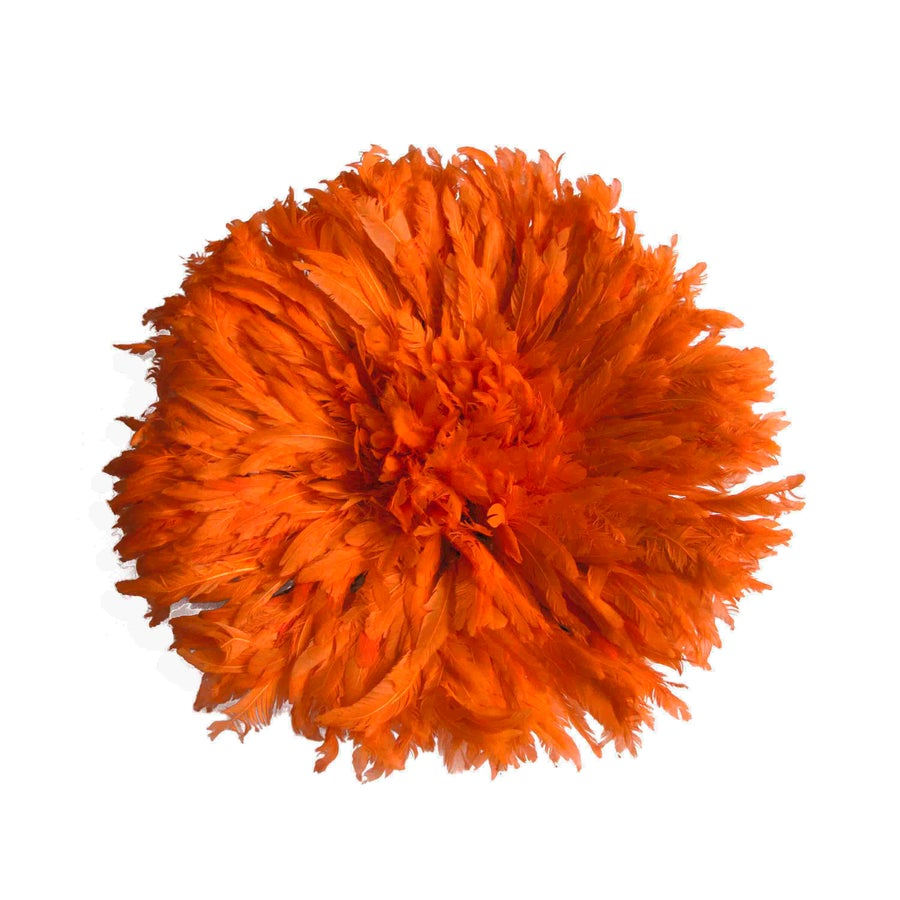 Image of Juju Hat Orange