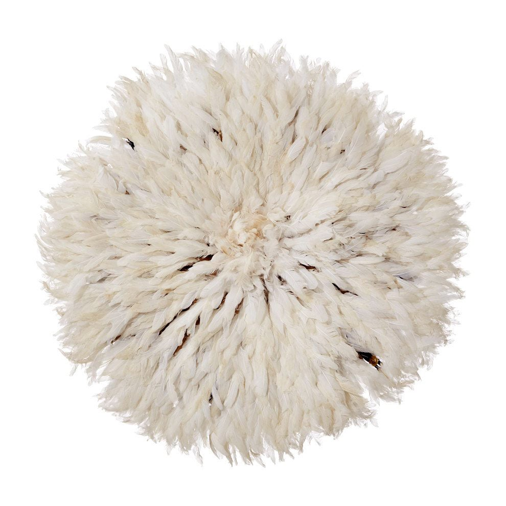 Image of Juju Hat Off White