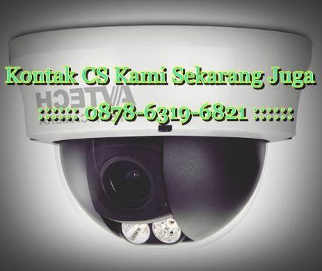 Image of Promo Paket CCTV Di Denpasar Bali