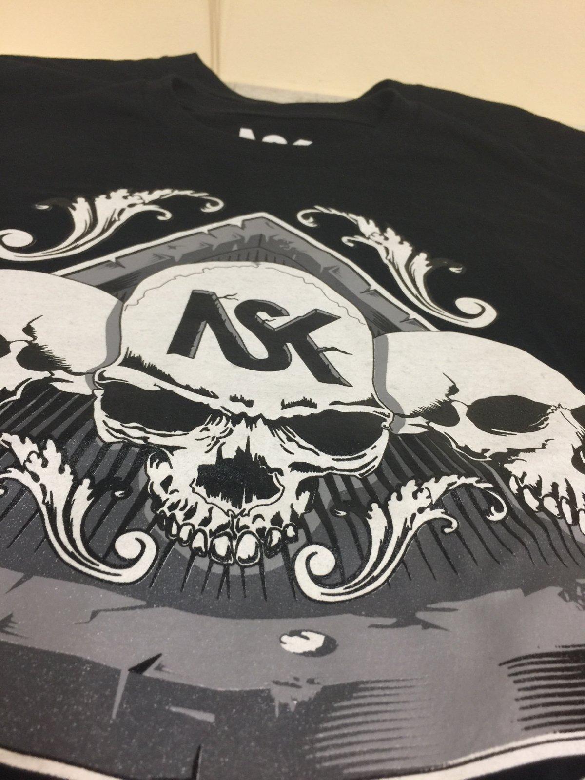 Image of NSK Tee