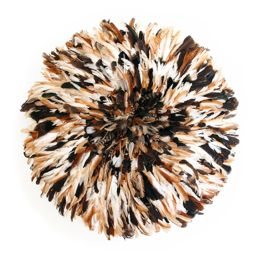 Image of Juju Hat Wild Brown