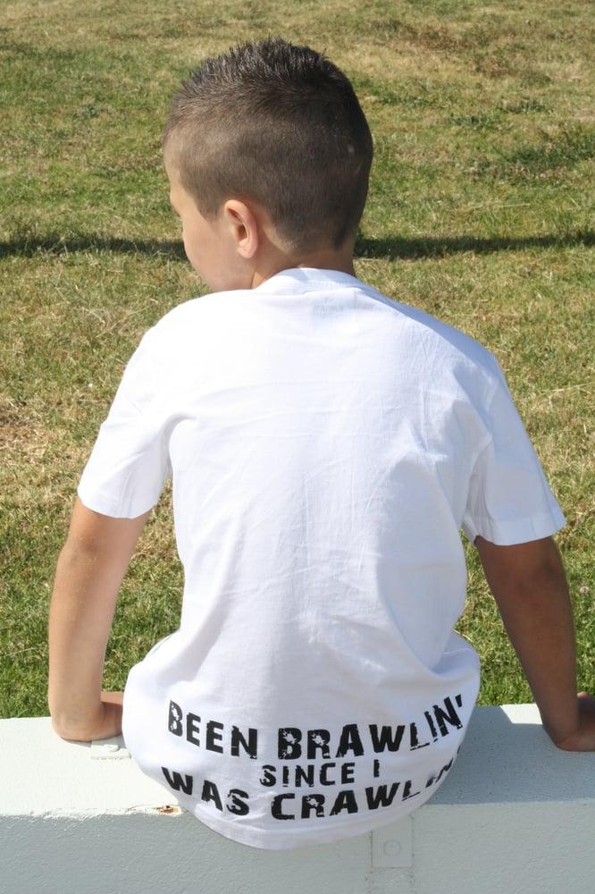 Image of BRAWLER