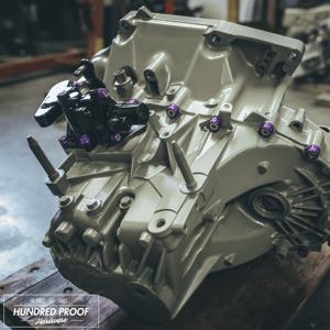 Image of Hundred Proof Transmission Hardware Kit