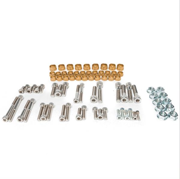 Image of Hundred Proof Engine Hardware Kit