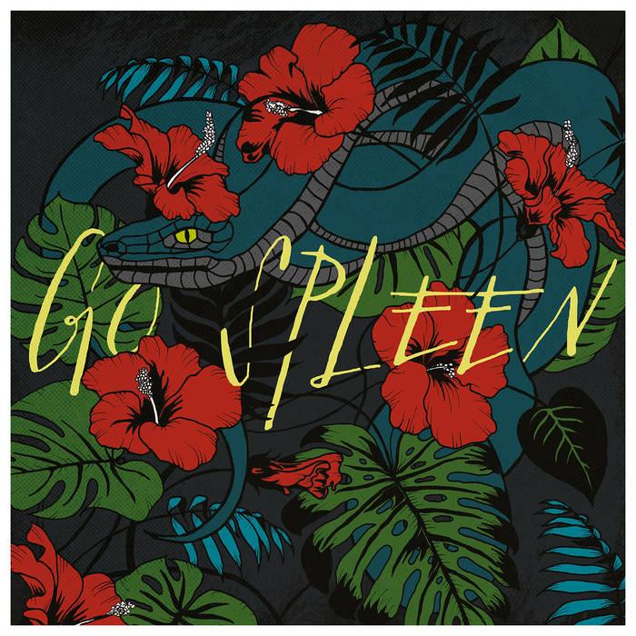 """Image of Go Spleen """"Slow Moves"""" (Lp)"""