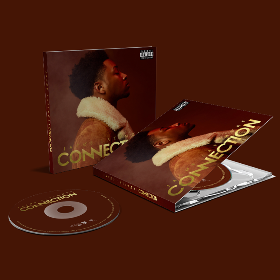 Image of 'Connection' CD