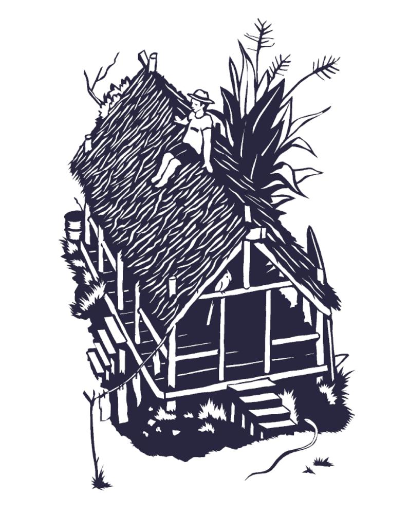 Image of »Janta Island« Cut #01