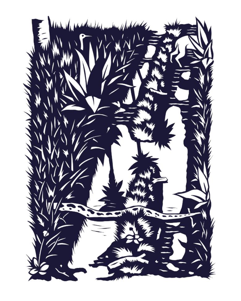 Image of »Janta Island« Cut #4