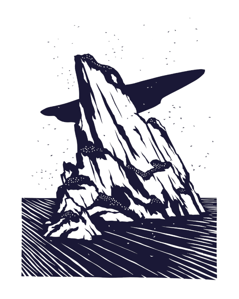 Image of »Janta Island« Cut #7